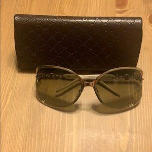 Gucci Sunglasses GG 4250/N/S J5GED